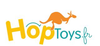 Logo du partenaire HopToys